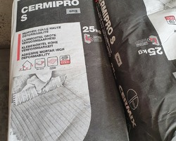 Colle carrelage CERMIPRO